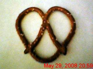 gibbles thin pretzel