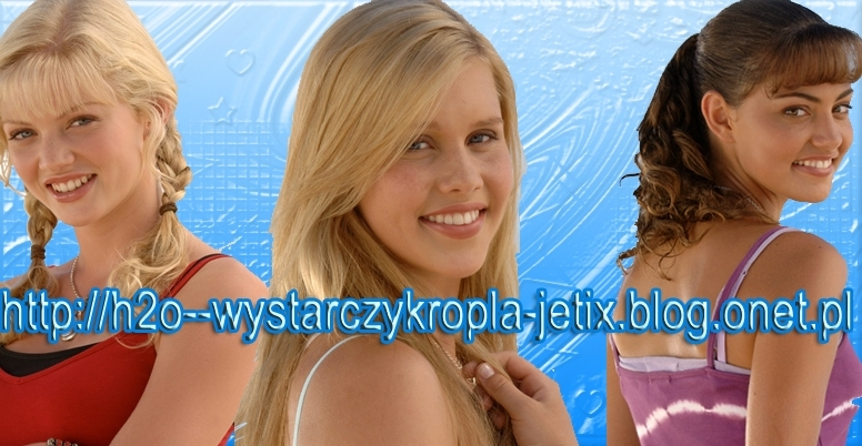 h2o girls - h2o-just-add-water photo