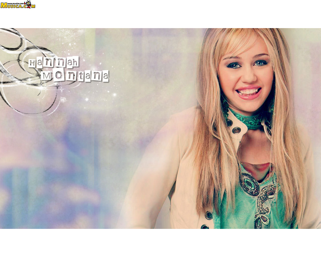 cool images hannah montana - photo #36