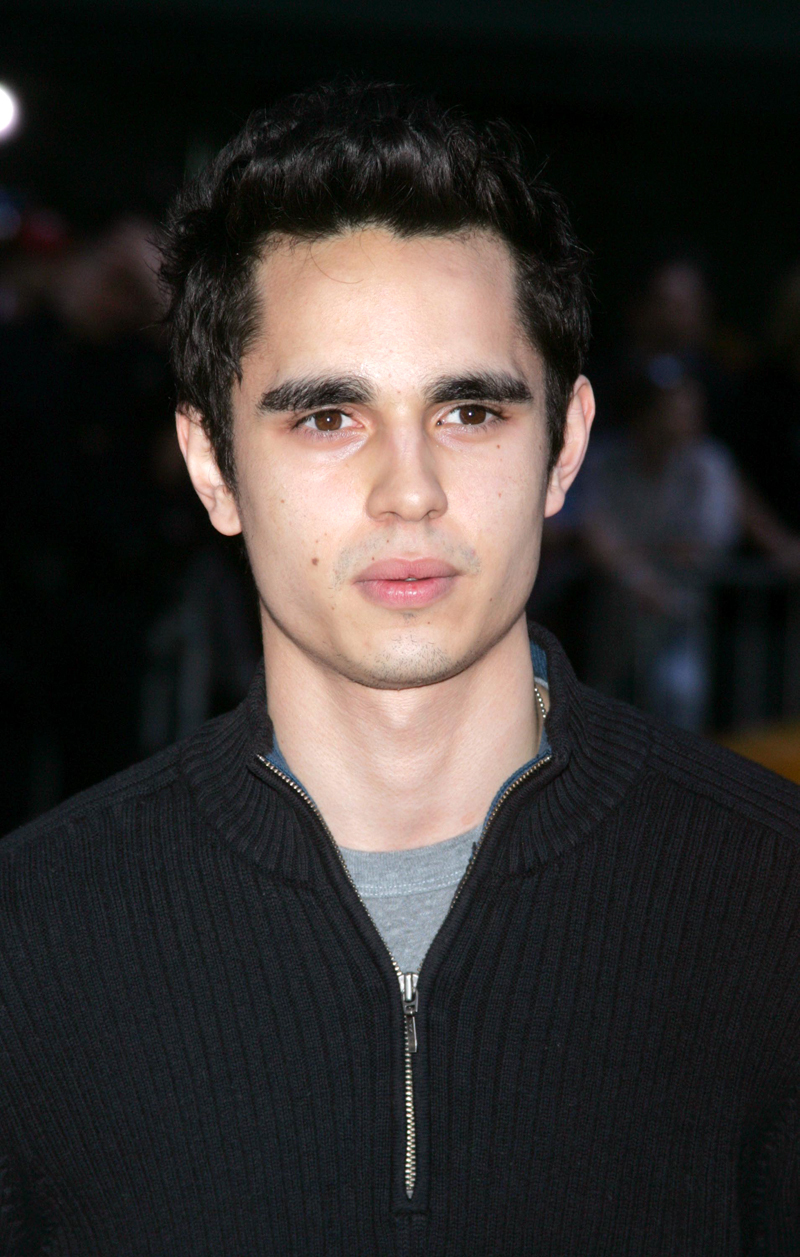 max minghella how tall