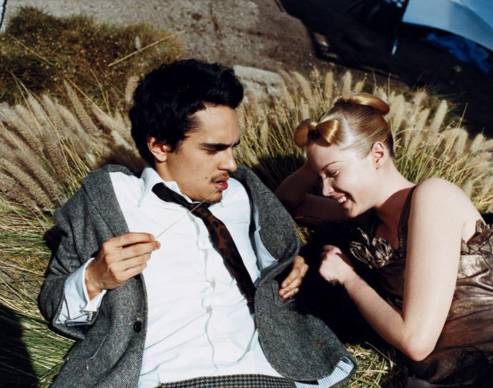 Max Minghella Girlfriend
