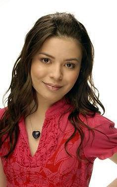 Miranda Cosgrove wallpaper containing a portrait called miranda
