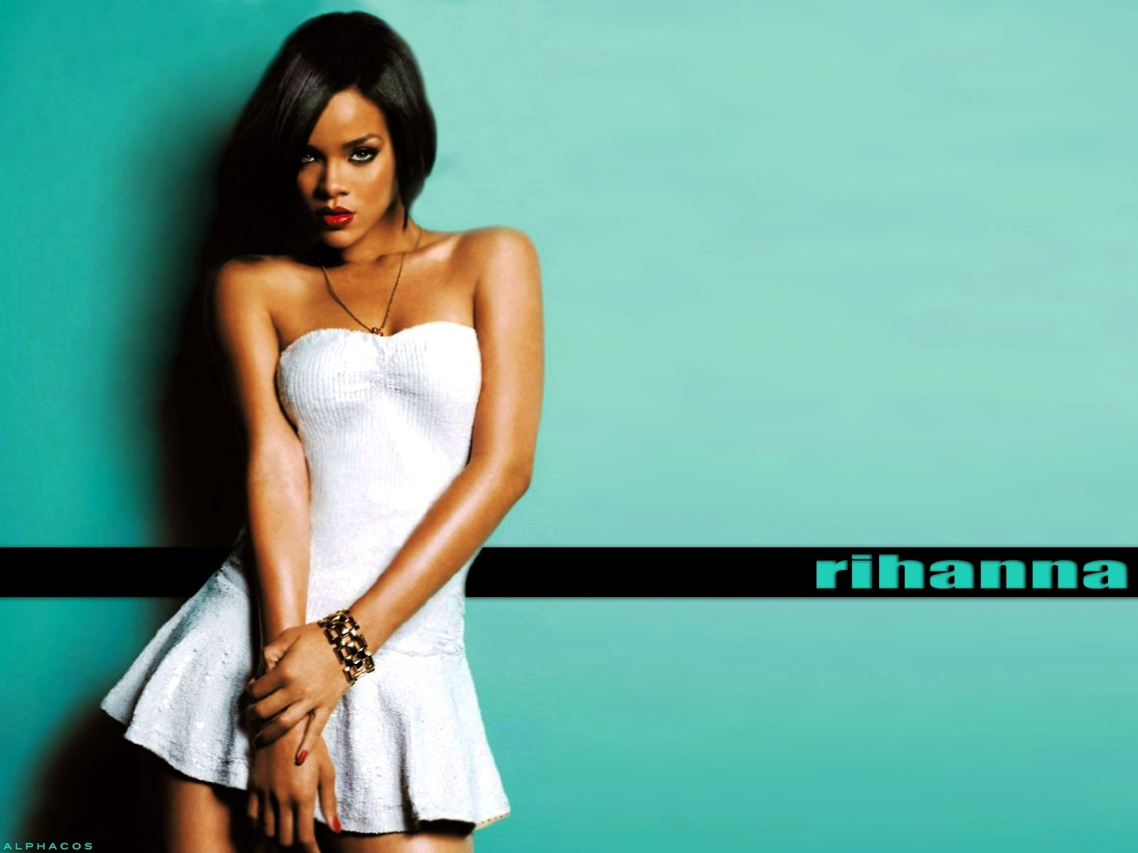 rihanna - Rihanna Wallpaper (1453207) - Fanpop