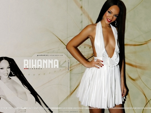 Rihanna wallpaper entitled rihanna wallpaper