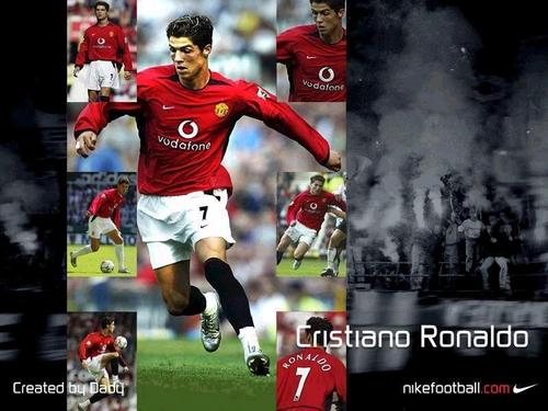Cristiano Ronaldo wallpaper called ronaldo