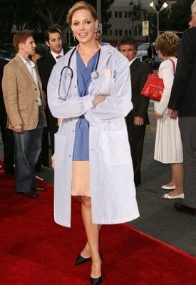 scrubs...