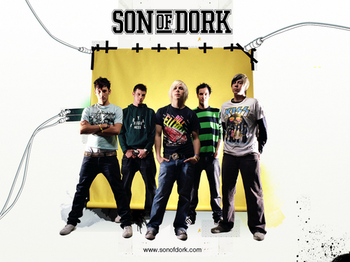 son of dork