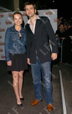 <3 David & Sophia <3