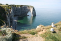 tretat, France - europe photo
