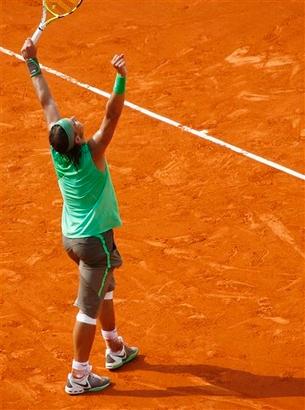 2008 Roland Garros