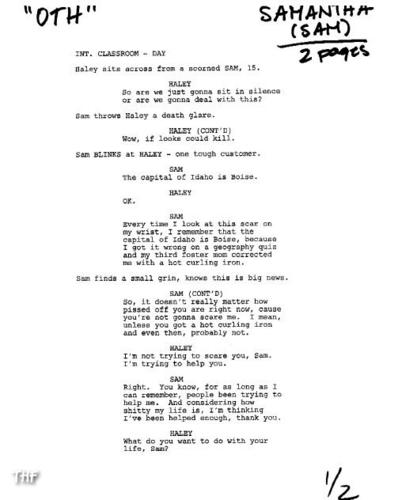 6x01 Script