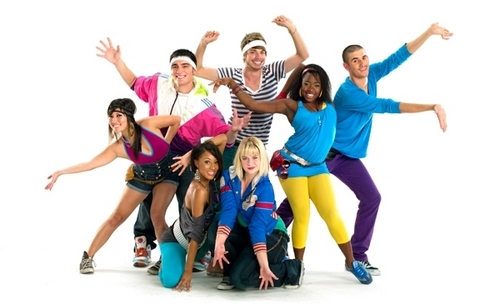 America's Best Dance Crew wallpaper called ABDC S2