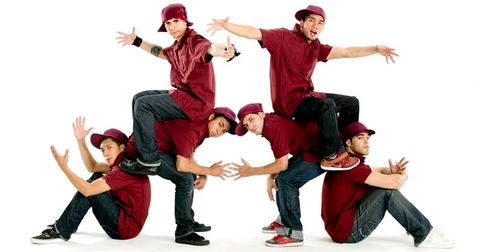 America's Best Dance Crew দেওয়ালপত্র possibly containing a well dressed person entitled ABDC S2