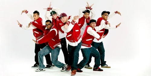 America's Best Dance Crew wallpaper probably with regimentals and a full dress uniform titled ABDC S2