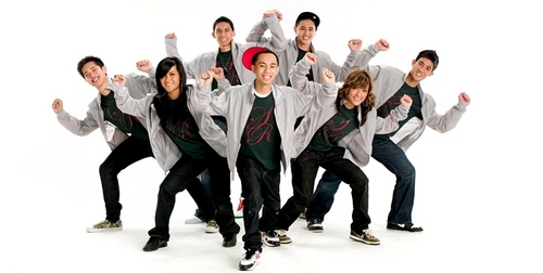 America's Best Dance Crew wallpaper possibly containing a well dressed person called ABDC S2