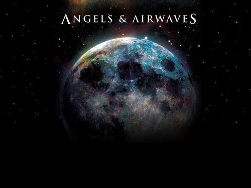Angels and Airwaves wallpaper called AVA Moon