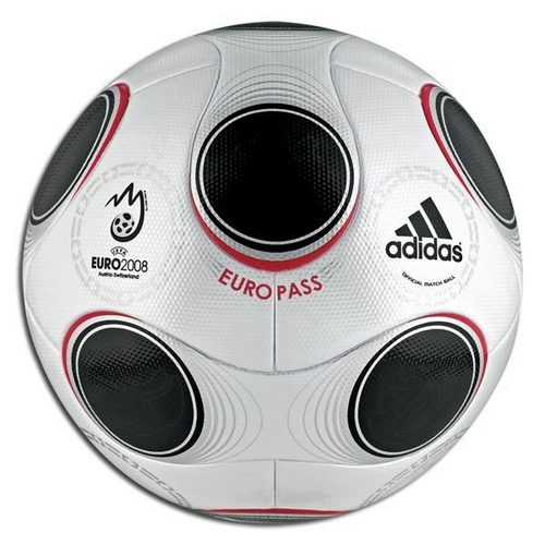 Adidas Euro 2008 Official Match Ball