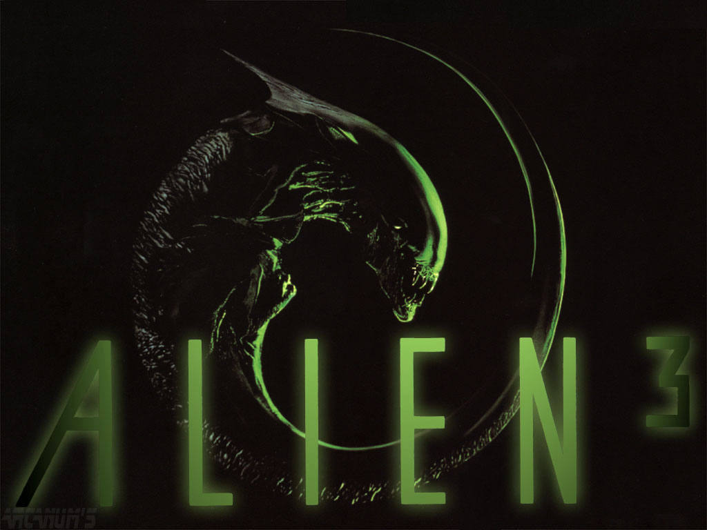 the alien films images alien 3 wallpaper hd wallpaper and