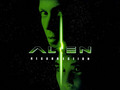 Alien Resurrection Wallpaper - the-alien-films wallpaper