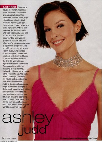 Ashley magazine scans