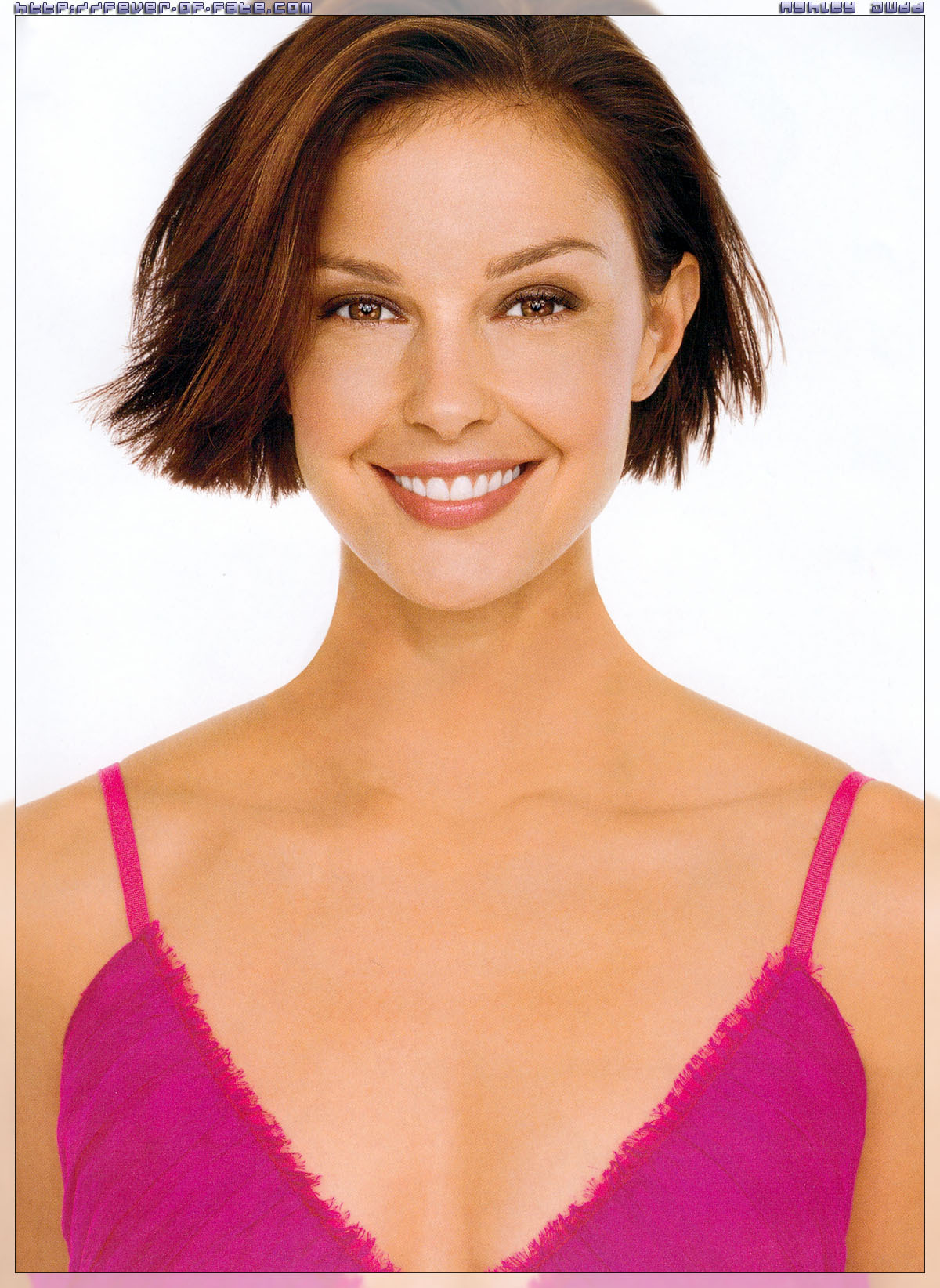 Ashley magazine scans - ASHLEY JUDD Photo (1581146) - Fanpop
