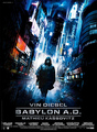 Babylon A.D. Poster - vin-diesel photo