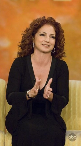 Barbara Streisand - Guest Co - Host on The View