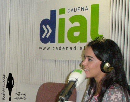 Beatriz Luengo