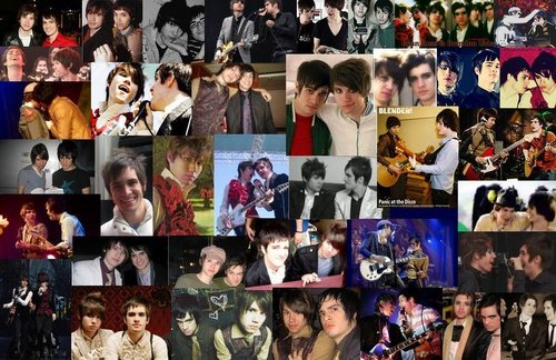 Brendon and Ryan collage