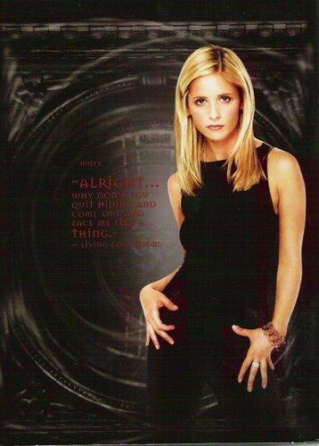 Buffy (season 4)