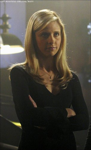 Buffy (season 7)