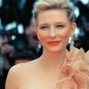 Actresses photo containing a portrait titled Cate Blanchett