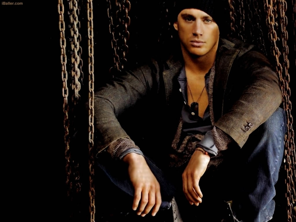 channing tatum channing tatum wallpaper 1500491 fanpop