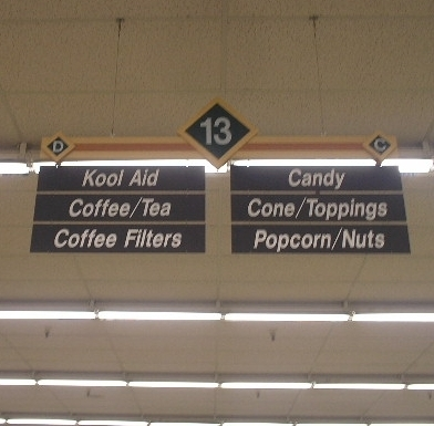 Coffee...tea...KOOL AID??