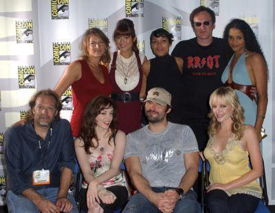 Comic Con Conventions