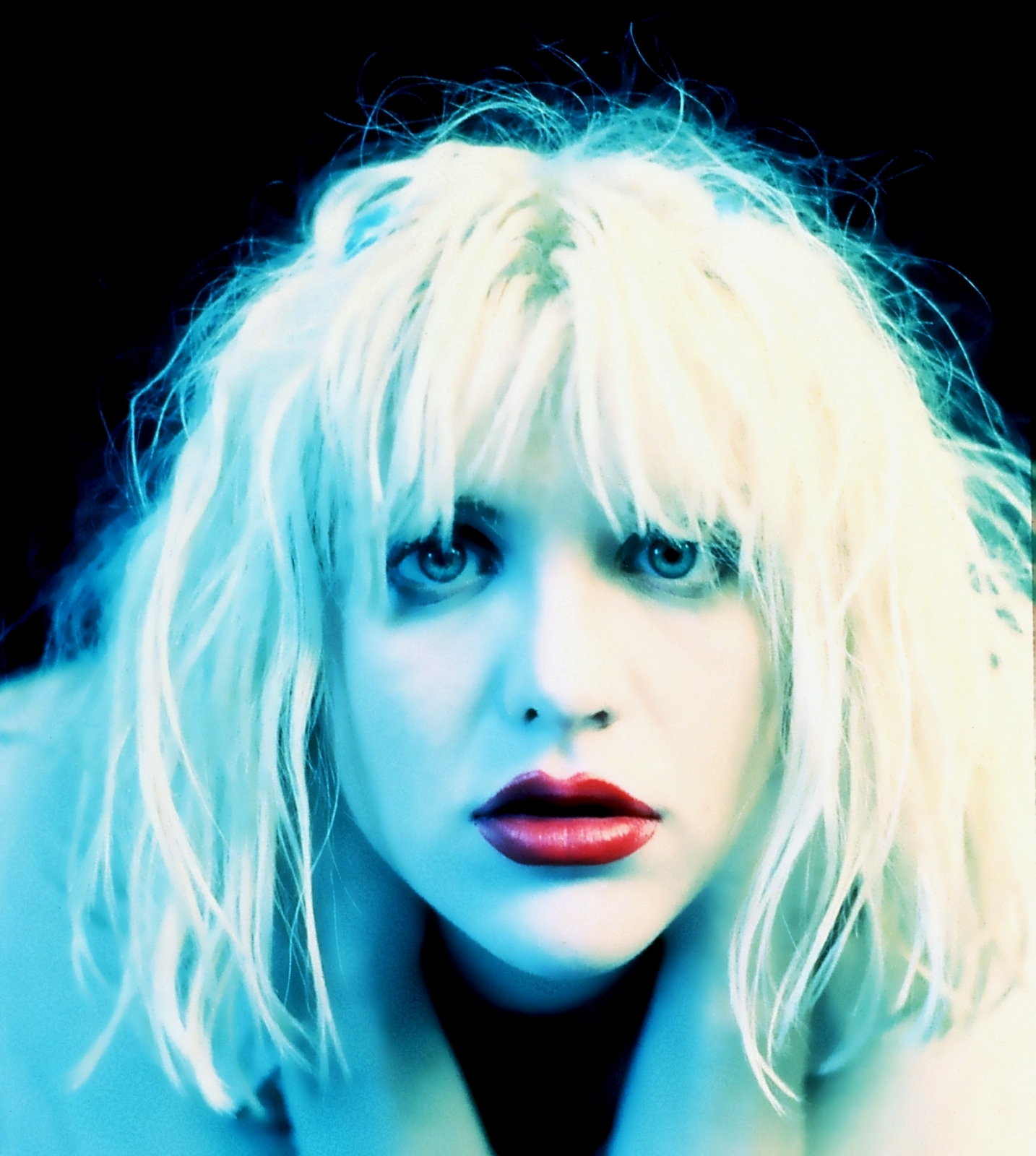Courtney Love - Gallery Photo