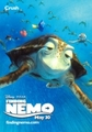 Crush Finding Nemo Poster