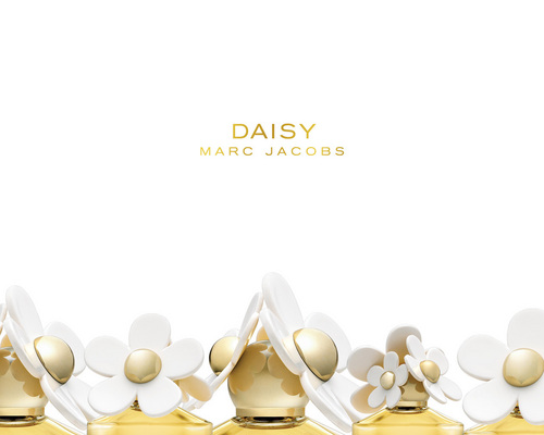 Marc Jacobs wallpaper titled Daisy by Marc Jacobs