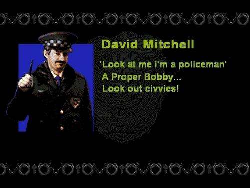 David Smythe Mitchell
