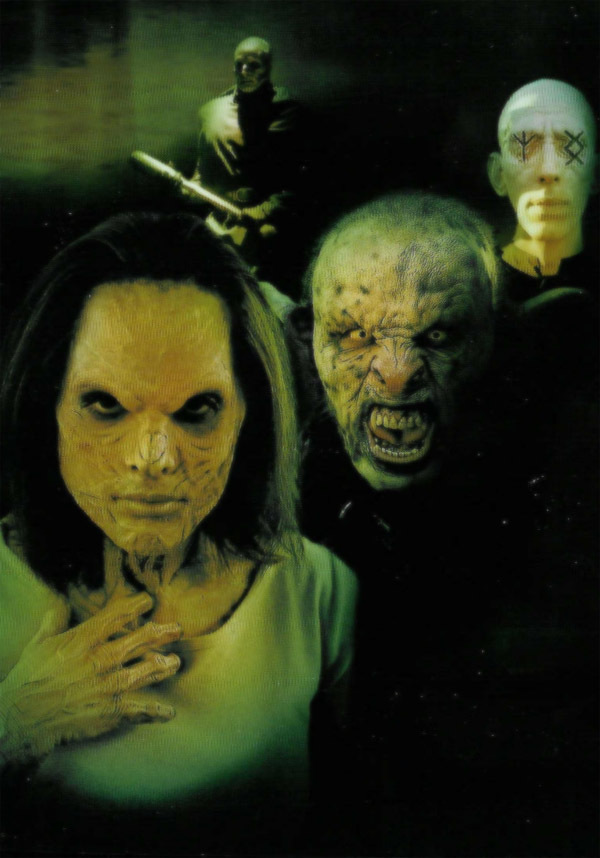 Demons in Season 3