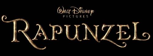 Disney's Rapunzel Banner