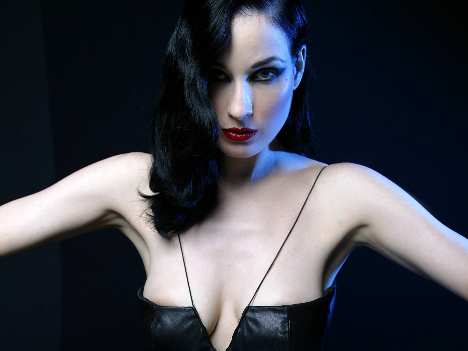 Dita Von Teese images Dita HD wallpaper and background photos (1552726 ... Dita
