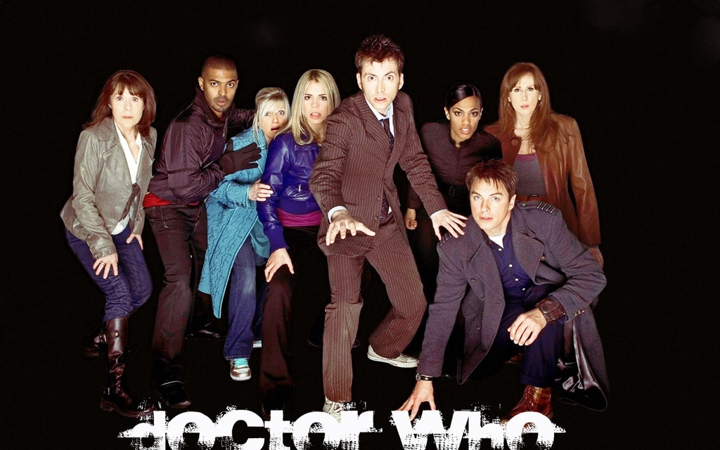 doctor who wallpaper. TV Show - Doctor Who Wallpaper