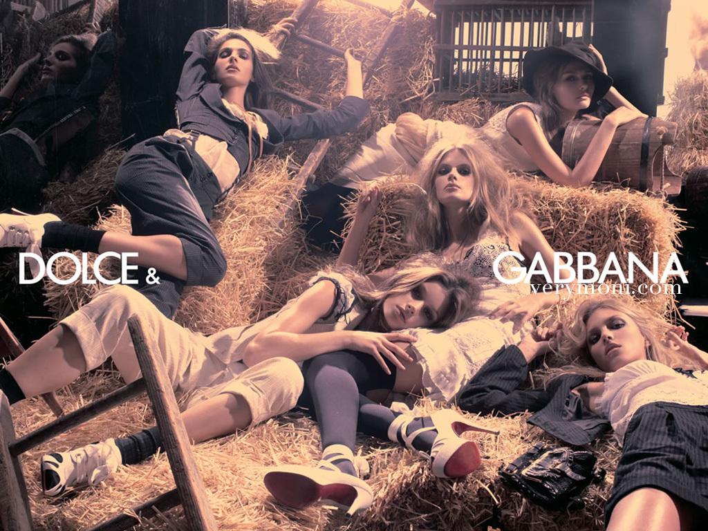Dolce Amp Gabbana Dolce Amp Gabbana Wallpaper 1534832 Fanpop