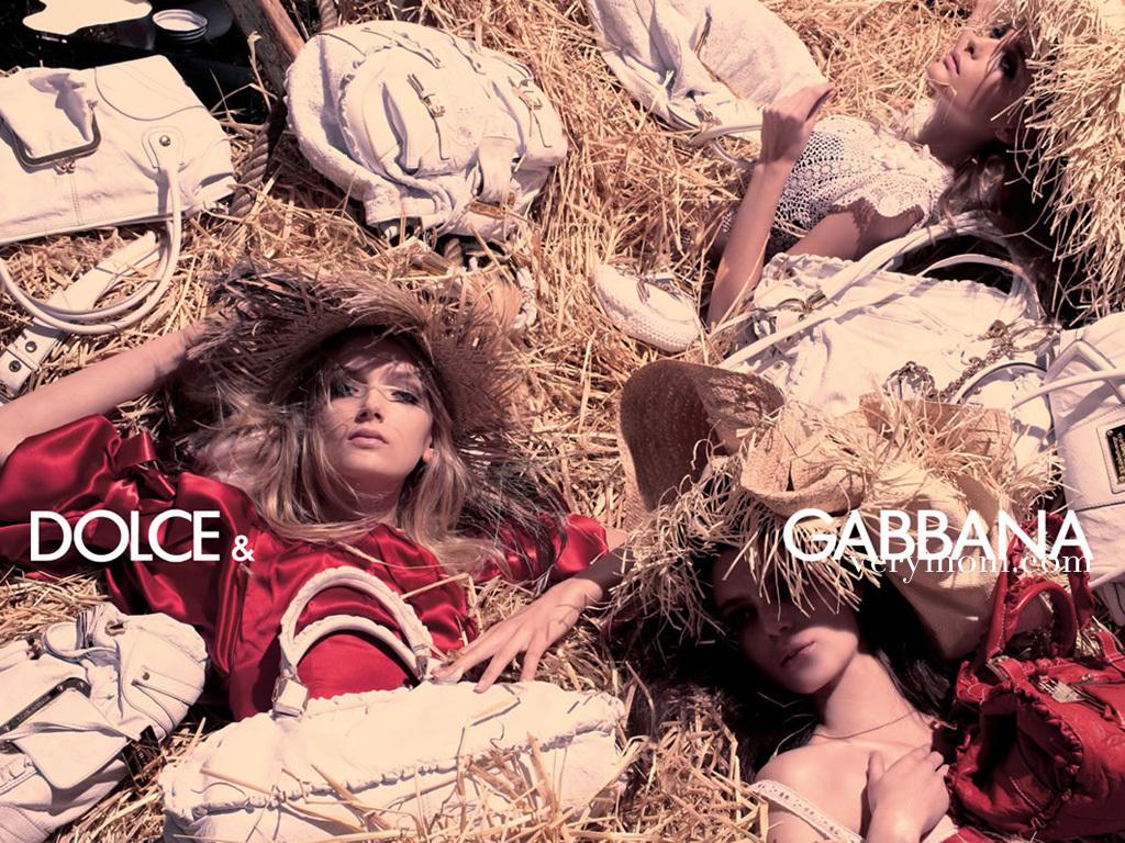 Wallpaper: Dolce And Gabbana Wallpaper