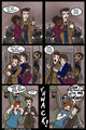 Donna Noble Cartoon