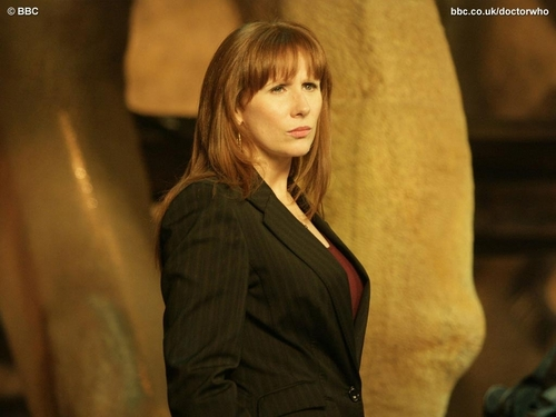 Donna Noble kertas dinding with a well dressed person titled Donna Noble kertas-kertas dinding