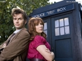 Donna Noble Wallpapers - donna-noble wallpaper