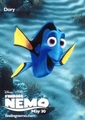 Dory Finding Nemo Poster - finding-nemo photo