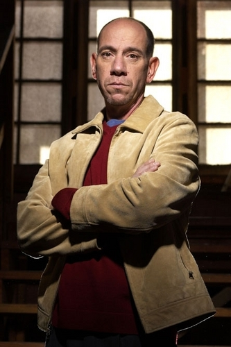 Dr. Garrett Macy